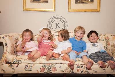 Family Portrait, Adobe Photoshop