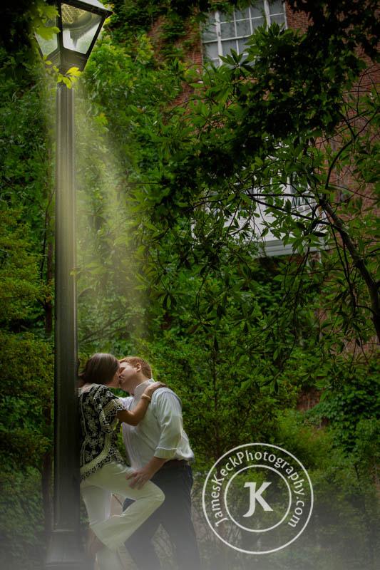 Shreveport Engagament photos Jeff Amanda