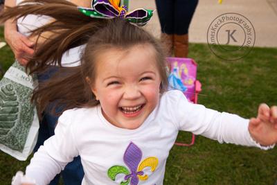 Super Excited Audrey - 3