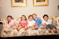 Group of Toddlers on Couch-3