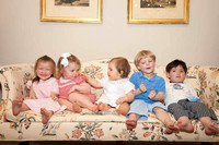 Group of Toddlers on Couch-4