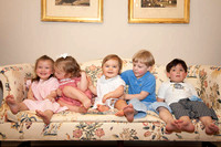 Group of Toddlers on Couch-5
