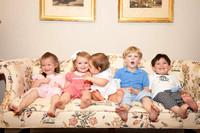 Group of Toddlers on Couch-7