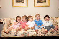 Group of Toddlers on Couch-1