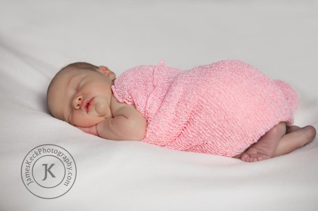 Baby Georgia - 3
