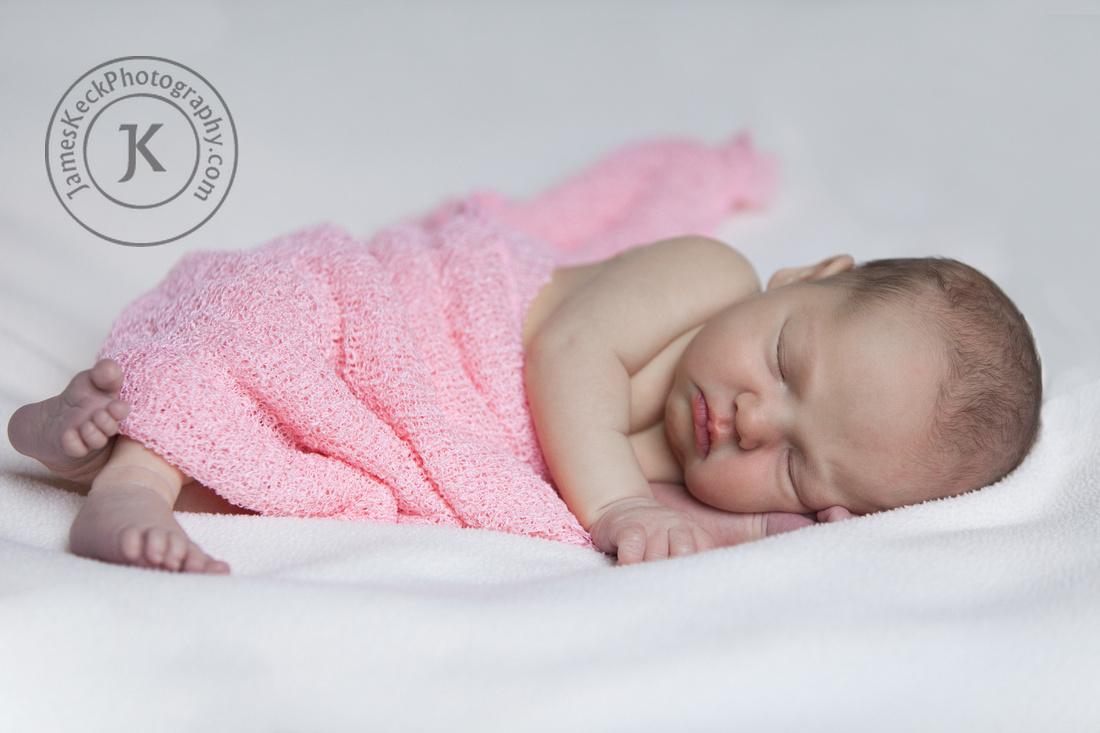 Baby Georgia - 2